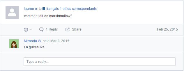 edmodo question screen shot